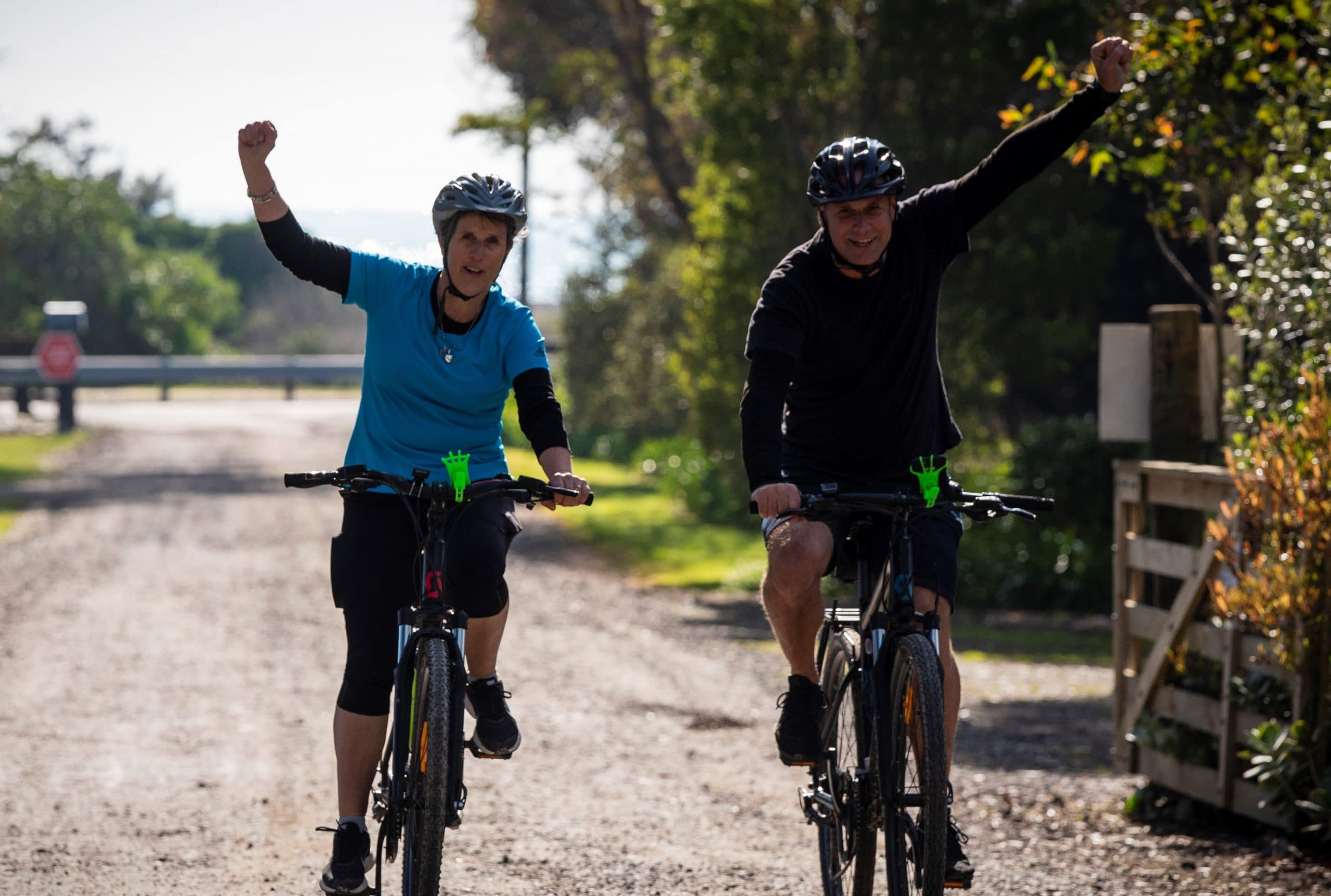 Cycle Tours to Clearview Winery in Hawkes Bay